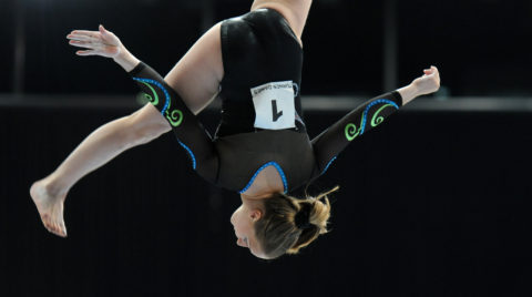 Celine van Gerner