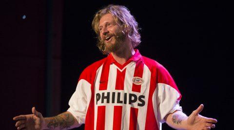 Björn van der Doelen