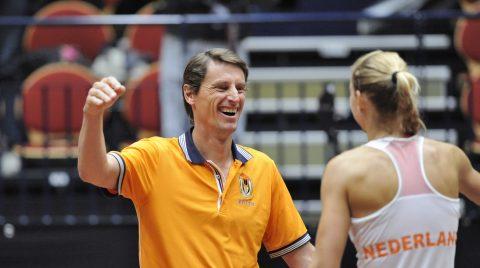 Paul Haarhuis