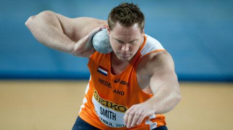 Rutger Smith