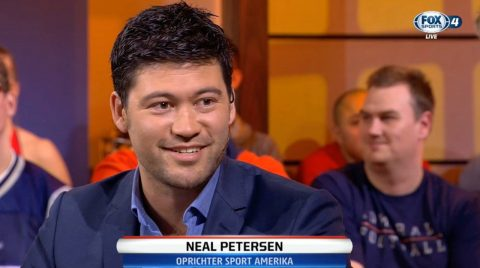 Neal Petersen