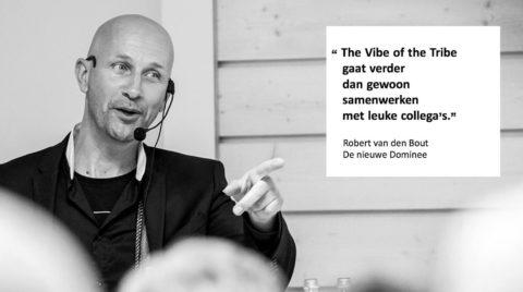 Robert van den Bout