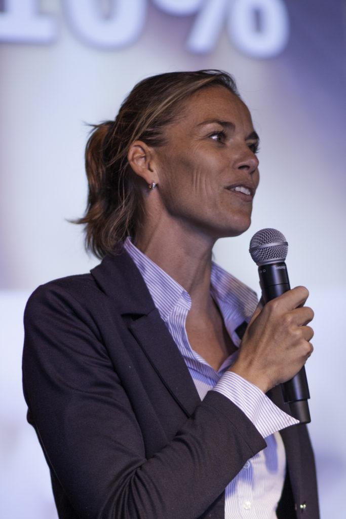 Lobke Berkhout presentatie spreker