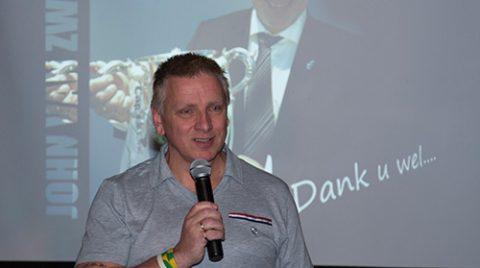 John Van Zweden.Boek John Van Zweden Als Spreker Voor Op Je Event