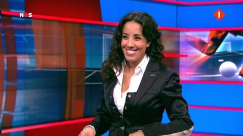 Aicha Marghadi